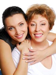Drug abuse treatment for women