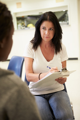 Drug rehab for women